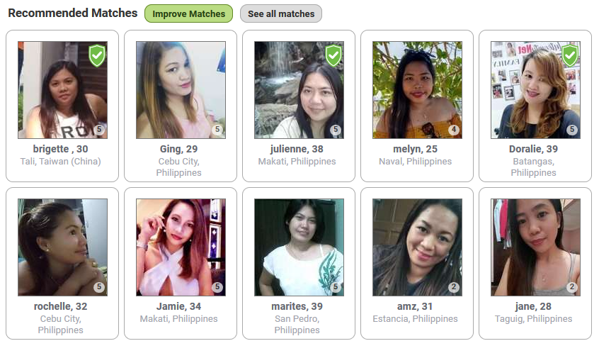 FilipinoCupid Review