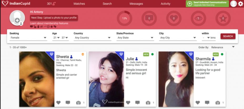 cupid online dating recenzii)